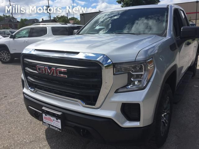 New 2019 GMC Sierra 1500 4WD Double Cab