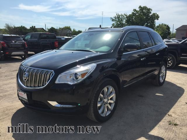 new 2017 buick enclave awd 4dr premium 4 door sport utility in oshawa 170001 mills motors. Black Bedroom Furniture Sets. Home Design Ideas