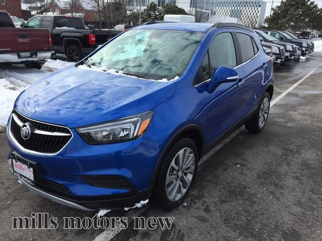 new 2017 buick encore fwd 4dr 4 door sport utility in oshawa 170802 mills motors buick gmc. Black Bedroom Furniture Sets. Home Design Ideas