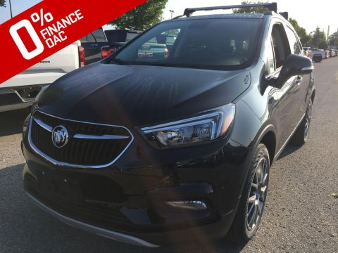 2019 Buick Encore AWD 4dr Sport Touring
